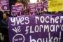 Kadınlar, Flormar direnişinin 222. gününde her yerde eylem yaptı