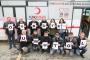 Öykü Arin için Dersim'de kök hücre kampanyası