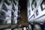 Yalova'da istinat duvarı yıkılan 2 bina toprak yığını altında kaldı