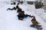 7 Ocak Pazartesi günü kar nedeniyle okulların tatil edildiği iller