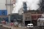 Aliağa Demir Çelik'te iş kazası: Bir işçi ağır yaralandı