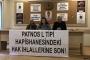 Patnos L Tipi Cezaevindeki mahpuslar açlık grevine başlayacak