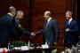 Türkiye-Rusya heyetleri Suriye'yi görüştü