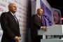 AKP'nin İstanbul Büyükşehir Belediye Başkan adayı Binali Yıldırım oldu