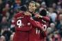 Liverpool, Arsenal'i de 5 golle geçti
