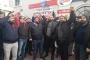 İZBAN işçileri: Bu yaklaşım sürerse iki yıl sonra da grev kaçınılmaz