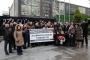 DİH'ten Flormar direnişine ziyaret: İşçilerin mücadelesi meşrudur