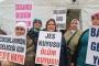 Salihli Hacıbektaşlı Mahallesi halkı JES'e karşı direnişe devam ediyor
