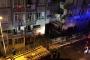 Ankara'da doğal gaz patlaması: 5 kişi yaralandı