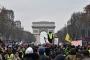 Fransa'da Sarı Yeleklilerin eylemlerini engellemek için yasa hazırlığı
