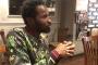 Mülteci-Müzisyen Enzo Ikah: Kongo'da yasal devlet yok mafya devlet var