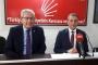 Denizli'de ittifak krizi: İYİ Parti adayları CHP'de kriz yarattı
