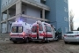 Çorum'da iş cinayeti: Asansör boşluğuna düşen 2 işçi hayatını kaybetti