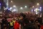 Sırbistan'da hükümet karşıtı eylemler 5 haftadır sürüyor