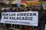 Diyarbakır'da KHK ile ihraç edilenler ortak mücadele için birleşti