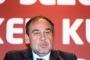 TFF Başkanı Demirören, 'kulüplere banka desteği' sistemini anlattı