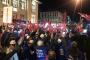 Sakarya Tank Palet işçilerinden özelleştirme karşıtı eylem