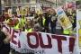 Sarı Yelekliler 23. kez sokakta: Notre Dame Katedrali yasaklı bölge