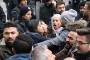 Diyarbakır'da Leyla Güven için cezaevine yürümek isteyen kitleye engel
