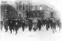 100. yılında Spartakist Ayaklanma ve Rosa Luxemburg'un katli