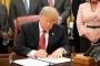 """Trump ABD'de """"ulusal acil durum"""" ilan etti"""