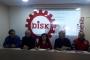 İzmir'de TARİŞ işçilerine destek için miting yapılacak