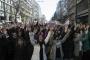 Yunanistan'da 3. öğretmen grevi: Tasarının geri çekilmesini istiyoruz