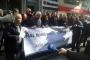 OHAL Komisyonu'nun kaldırılması için pek çok kentte eylem yapıldı
