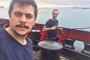25 yaşındaki çarkçı Semih Solak Kerç Boğazı'ndaki gemi yangınında öldü