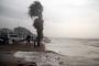 Antalya'da fırtına sonucu başına tahta çarpan kadın hayatını kaybetti