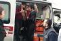 Ambulansla cezaevinden çıkarılan Leyla Güven'in açlık grevi sürecek