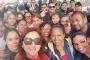 Meksika'da on binlerce metal işçisi grev yaptı