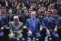 """Saadet Partisi belediye başkan adaylarına """"cepsiz ceket"""" giydirildi"""