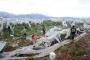 Antalya'da hortum ve yağışın bilançosu ağır oldu