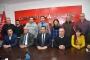 CHP'de kritik PM toplantısı sonrası yaşanan istifalar