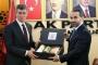 TBB Başkanı Feyzioğlu AKP'yi ziyaret etti: Milli duruşa ihtiyaç var