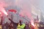Fransa'da grev ve eylem günü: Asgari ücrete zam, zenginlere vergi!