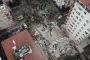 TMMOB: Kartal'da çöken bina için  'imar affı' başvurusu yapılmış