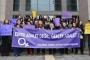 Barolardan iktidara uyarı: Kadın cinayetlerini durdurun