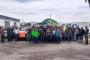 Meksika'da 48 fabrikanın 44'ü işçilerin taleplerini kabul etti