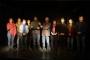 Kürt Tiyatro Günleri'ne 'kamu güvenliği' yasağı