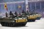 ABD tehdidi altındaki Venezuela'da 5 günlük askeri tatbikat
