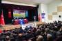 İhraç edilen emekçiler için düzenlenen forumda ortak mücadele vurgusu