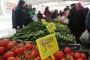 Tanzim satış kuyruğundaki vatandaş: Tüp kuyruğundan sebze kuyruğuna