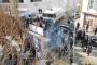 Van'da Leyla Güven yürüyüşüne saldırı: 2 yaralı