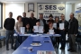 SES Adana Şubesi 3600 ek gösterge talebini yineledi