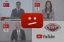 TRT, Demirtaş videosunu YouTube'dan kaldırttı: Telif mi, sansür mü?