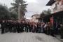 Denizli Sarayköy halkı JES'e bir kez daha geçit vermedi