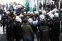 Polisin kolunu ısırdığı gerekçesiyle HDP'li Aydeniz'e soruşturma