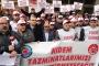 Güçbirliği Tekstil işçileri: İşçiler burada, Zorlu nerede